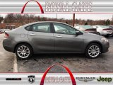 2013 Tungsten Metallic Dodge Dart Limited #75924398