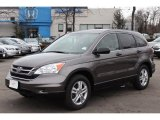 2010 Honda CR-V Urban Titanium Metallic