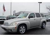 2007 Chevrolet HHR LS Data, Info and Specs