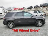 2013 Iridium Metallic GMC Acadia SLT AWD #75925075