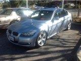 2009 Blue Water Metallic BMW 3 Series 335i Sedan #75924375