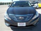 2013 Pacific Blue Pearl Hyundai Sonata Limited #75924504