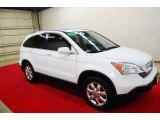 2008 Taffeta White Honda CR-V EX-L #75924637