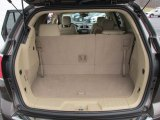2009 Buick Enclave CXL AWD Trunk