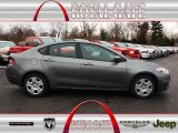2013 Tungsten Metallic Dodge Dart Aero #75977352