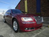 2012 Deep Cherry Red Crystal Pearl Chrysler 300 Limited #75977888