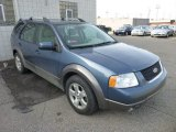 2005 Ford Freestyle SEL Data, Info and Specs