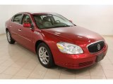 2006 Crimson Red Pearl Buick Lucerne CXL #75977766
