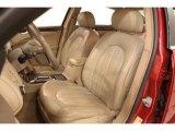 2006 Buick Lucerne CXL Front Seat
