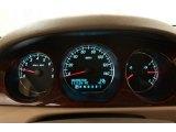 2006 Buick Lucerne CXL Gauges