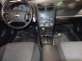 2007 Chevrolet Malibu LT Sedan Dashboard