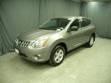 2012 Platinum Graphite Nissan Rogue S Special Edition AWD #75977849