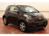 2012 Black Currant Metallic Scion iQ  #75977844