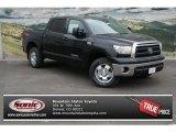 2013 Black Toyota Tundra SR5 CrewMax 4x4 #75977296