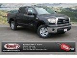 2013 Black Toyota Tundra SR5 CrewMax 4x4 #75977294