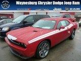 2013 Redline 3-Coat Pearl Dodge Challenger R/T Classic #75977503