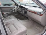 1999 Cadillac DeVille Interiors