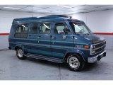 1993 Chevrolet Chevy Van G20 Passenger Conversion