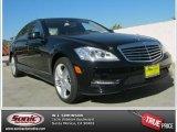 2013 Black Mercedes-Benz S 350 BlueTEC 4Matic #75977483