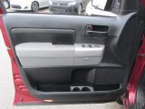 2008 Toyota Tundra SR5 TRD Double Cab 4x4 Door Panel