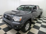 2013 Toyota Tacoma V6 TRD Sport Double Cab 4x4 Data, Info and Specs