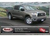 2013 Pyrite Mica Toyota Tundra SR5 CrewMax 4x4 #76017568