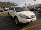 2010 Taffeta White Honda CR-V EX-L AWD #76018064