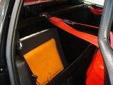 Ferrari F512 M Interiors