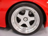 Ferrari F512 M Wheels and Tires