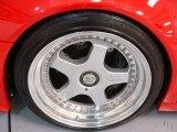 Ferrari F512 M 1995 Wheels and Tires