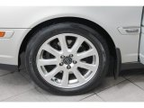 Volvo S80 2002 Wheels and Tires