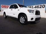 2010 Super White Toyota Tundra SR5 Double Cab #76017911