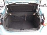 2012 Ford Focus SE 5-Door Trunk