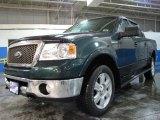 2007 Ford F150 Lariat SuperCrew 4x4