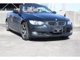 2009 Black Sapphire Metallic BMW 3 Series 328i Convertible #76018231