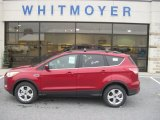 2013 Ruby Red Metallic Ford Escape SE 1.6L EcoBoost #76018107