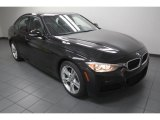 2013 Black Sapphire Metallic BMW 3 Series 328i Sedan #76017999