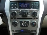 2013 Ford Explorer EcoBoost Controls