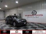 2008 Magnetic Gray Metallic Toyota Camry SE V6 #76017717