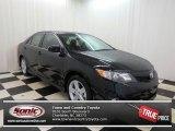 2012 Attitude Black Metallic Toyota Camry SE #76072331