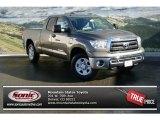 2013 Pyrite Mica Toyota Tundra SR5 Double Cab 4x4 #76071807