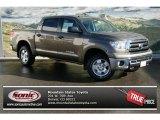 2013 Pyrite Mica Toyota Tundra SR5 CrewMax 4x4 #76071806