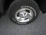 1999 Dodge Ram 1500 Sport Regular Cab Wheel