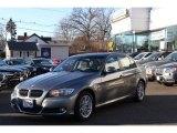 2010 Space Gray Metallic BMW 3 Series 328i xDrive Sedan #76071929