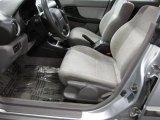 2003 Subaru Impreza Interiors