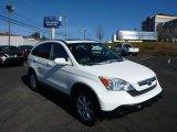 2009 Taffeta White Honda CR-V EX-L 4WD #76072039