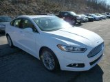 2013 Oxford White Ford Fusion SE 1.6 EcoBoost #76072033