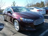 2013 Bordeaux Reserve Red Metallic Ford Fusion SE #76072032