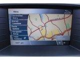 2010 Jaguar XK XK Convertible Navigation