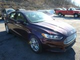 2013 Bordeaux Reserve Red Metallic Ford Fusion SE #76072029